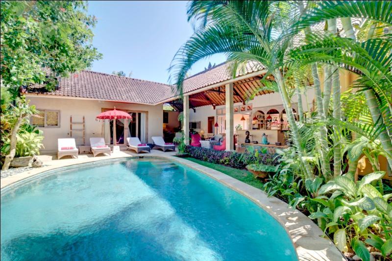 Unique Strategic Villa with Private Pool - Image 1 - Seminyak - rentals