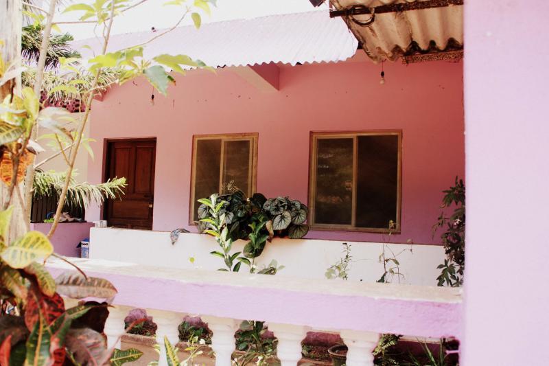 Puple Paradise - Image 1 - Carambolim - rentals