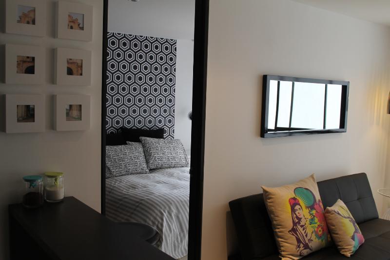 Designer Suite @Chapinero - Image 1 - Bogota - rentals
