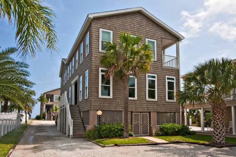 Elegant Oceanfront Beauty - Oceanview Elegance , Great Fall and Winter Rates - Saint Augustine - rentals