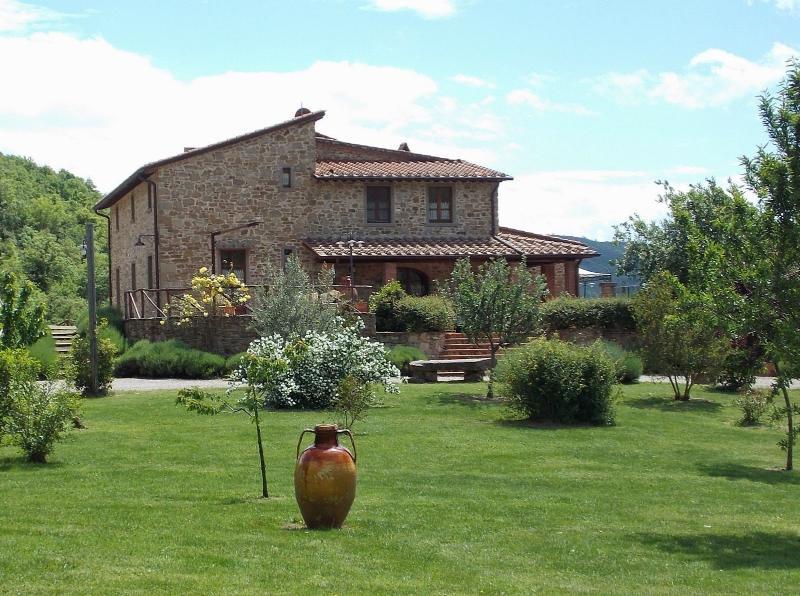 Villa la Chimera - Image 1 - Arezzo - rentals