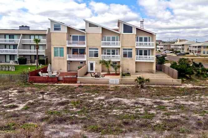 Jacksonville Beach Oceanfront - JAX BEACH OCEANFRONT June Closeout Rate $1350/WK - Jacksonville Beach - rentals