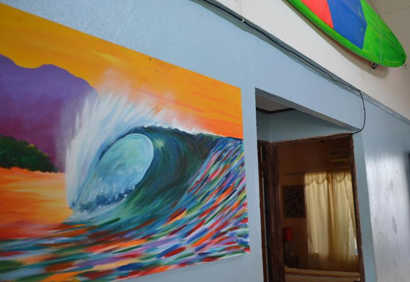 Surf House 420 friendly - Image 1 - Jaco - rentals