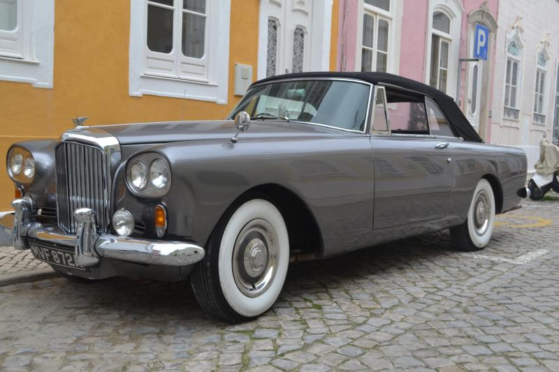 THE BENTLEY - Historic Charm And Modern Excitement In Olhao - Olhao - rentals