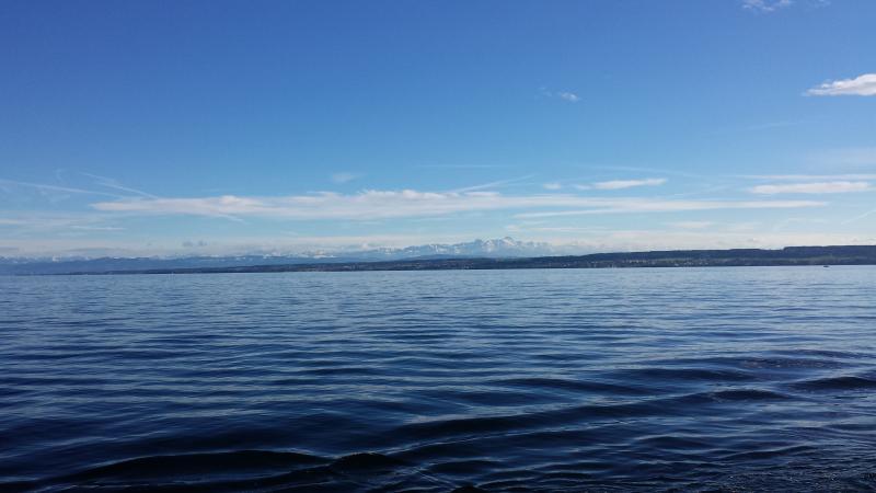 Beautiful Lake - Fantastic Flat on Lake Constance - Konstanz - rentals