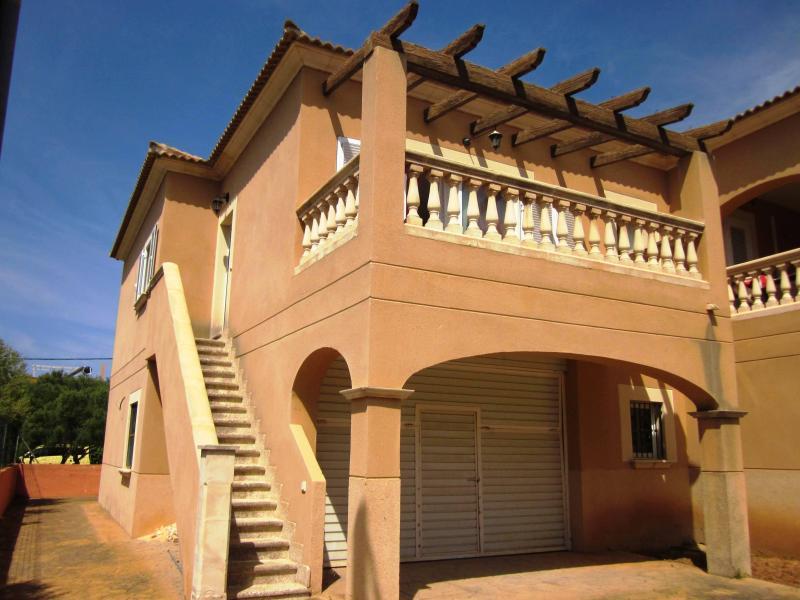 Apartment Sa Rapita - Image 1 - Sa Rapita - rentals