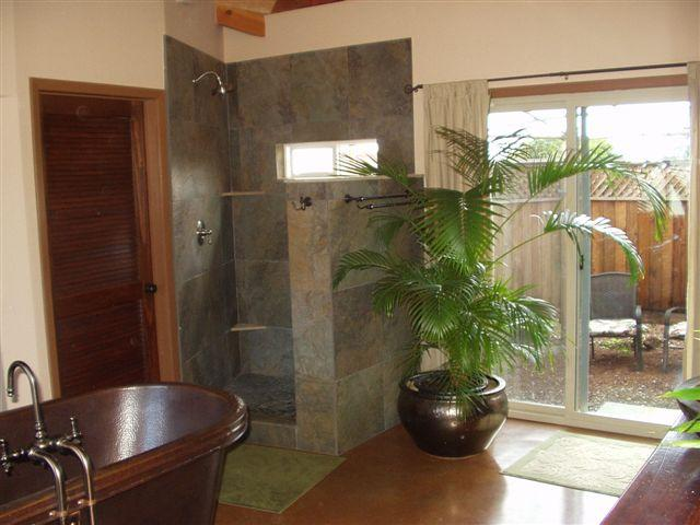 Shower and Private Garden - BEAUTIFUL 1 BEDROOM HALE GREAT LOCATION & CLIMATE - Kamuela - rentals