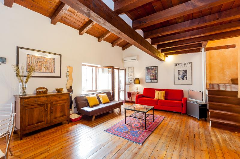 Casa La  Terrazza - best of Verona - Image 1 - Verona - rentals