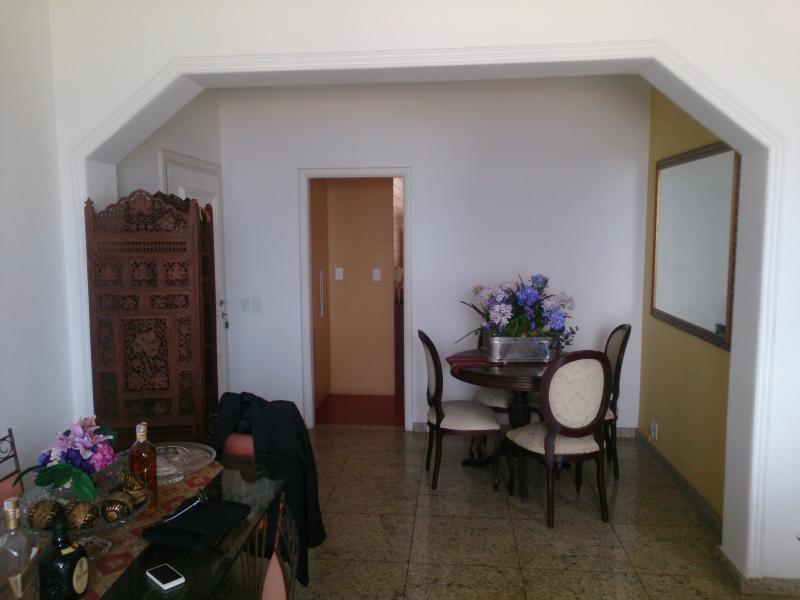 Copacabana  2 Bedroom luxury apartment - Image 1 - Rio de Janeiro - rentals