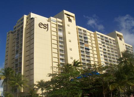 ESJ Towers Studio Hotel Amenities - Esjtowers. org - Image 1 - Isla Verde - rentals