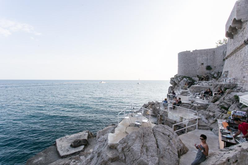Buža  beach bar - Beach bar Buža apartment 1 - Dubrovnik - rentals