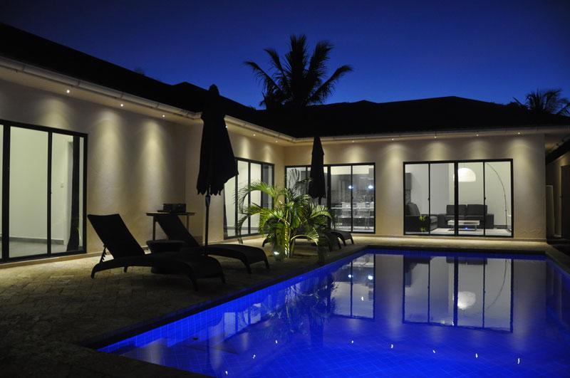 Amber Villa - Image 1 - Diani - rentals