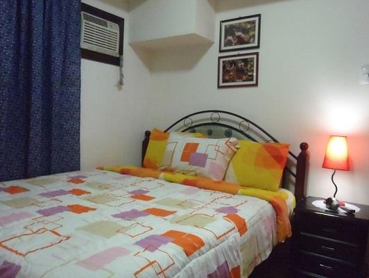 Fully Furnished 1BR Condo + WiFi - Image 1 - Makati - rentals