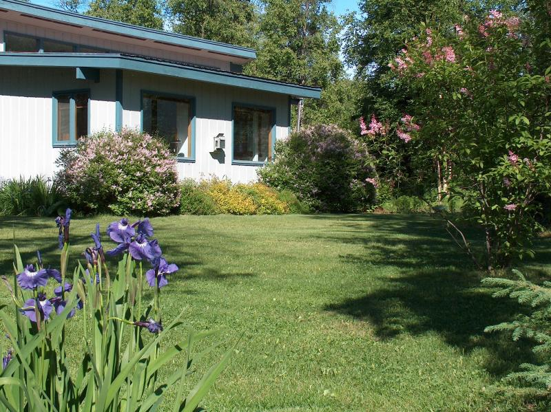Susitna Cottage - Spacious Cottage between Wasilla and Palmer - Wasilla - rentals