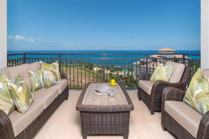 O-1506: 15th Floor Beach Villa Penthouse - Image 1 - Kapolei - rentals
