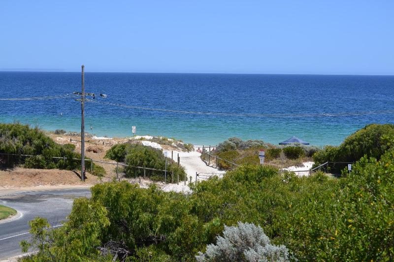 Fabulous House, Magnificent Ocean Views - Image 1 - Capel - rentals