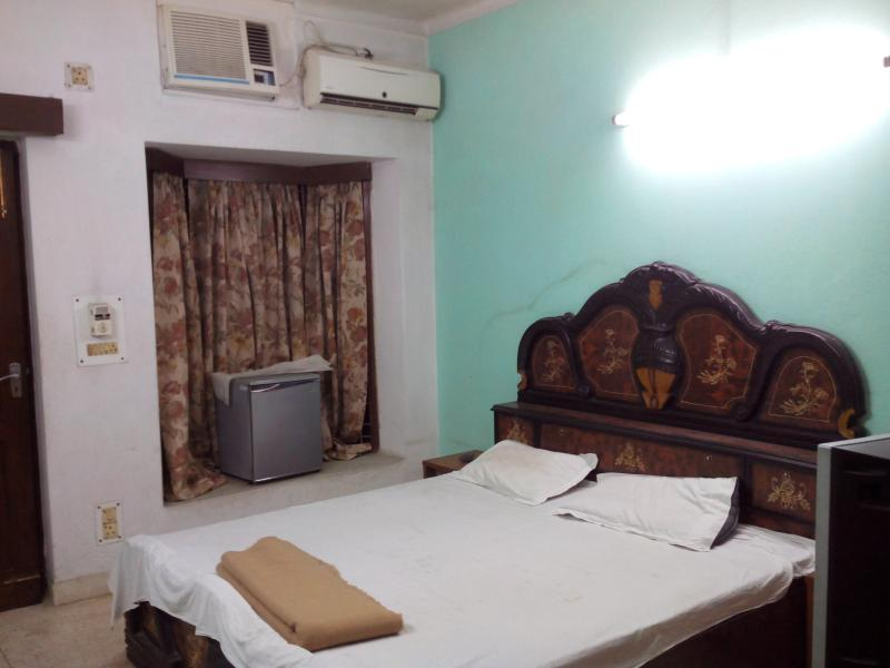 front bedroom for two - Stay in New Delhi INDIA - Haryana - rentals