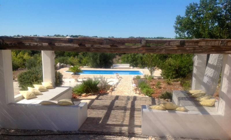 Villa mandorle with a large private pool . Special offer 10% discount - Villa Mandorle - Favaro - rentals