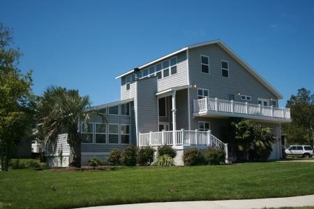 Exterior - RAPW 404 - Virginia Beach - rentals