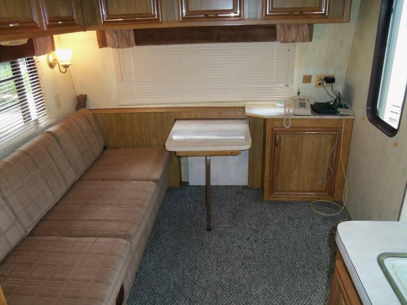 Affordable Florida Vacation Cozy One Bedroom RV - Image 1 - Orange City - rentals
