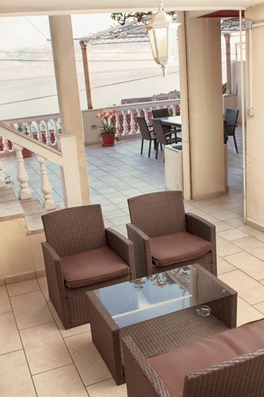 Apartment with beautiful view in Dubrovnik A3 - Image 1 - Dubrovnik - rentals