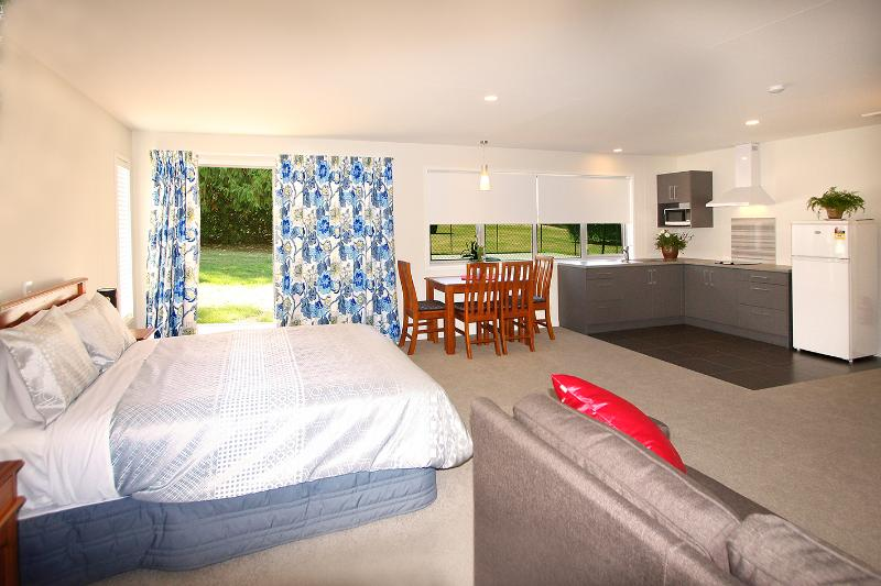 Hideaway Studio - Willowbrook Hideaway Studio below Coronet Peak - Arrowtown - rentals