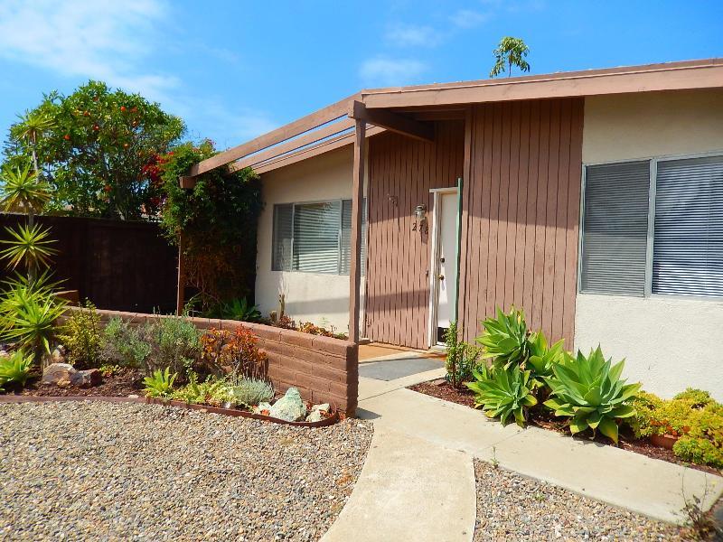 Pacific  Serena  House  with  Peak  Ocean  View - Image 1 - Encinitas - rentals