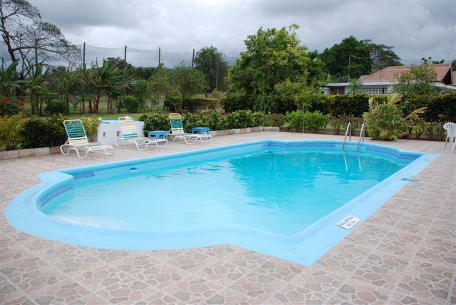 Cindy Villa, Ricketts Drive, Runaway Bay, St. Ann,  Jamaica - Image 1 - Runaway Bay - rentals