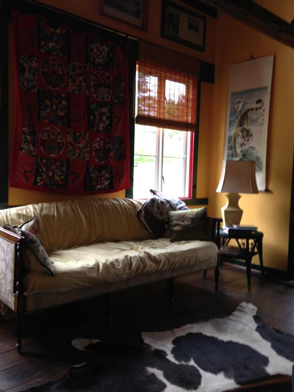 North River Guest House Offers Views And Charm - Image 1 - North River - rentals