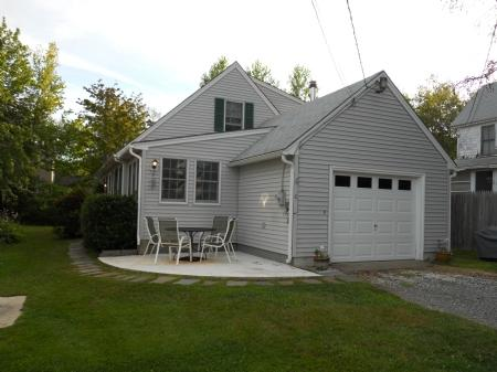 Property - Y609 - York - rentals