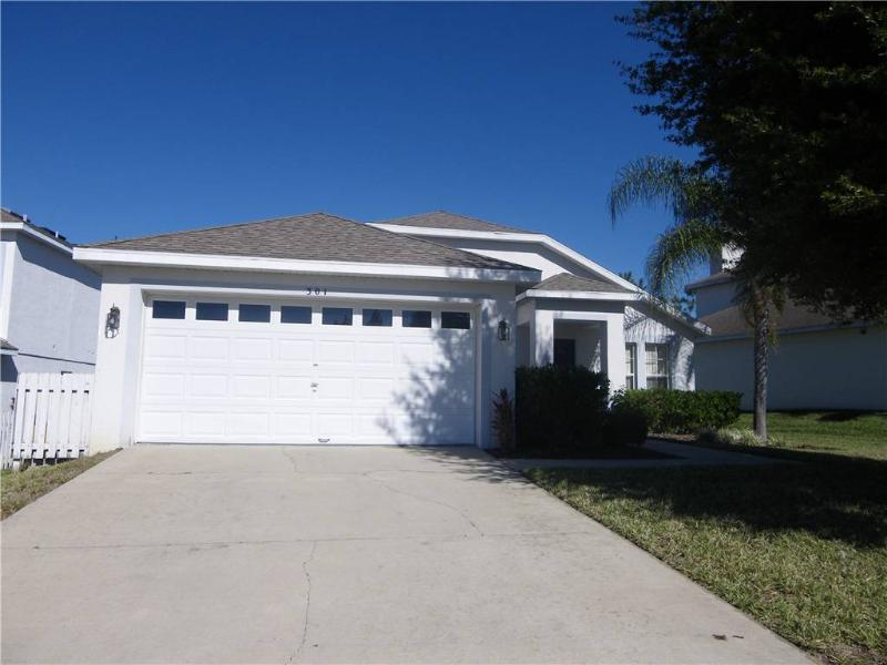 4 bedroom pool home close to golf and Disney! TC301 - Image 1 - Davenport - rentals
