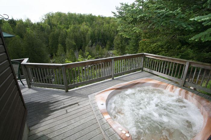 Glenelg Landing cottage (#224) - Image 1 - Ontario - rentals