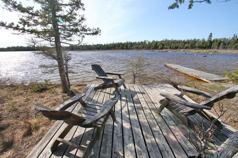The Barn cottage (#74) - Image 1 - Tobermory - rentals