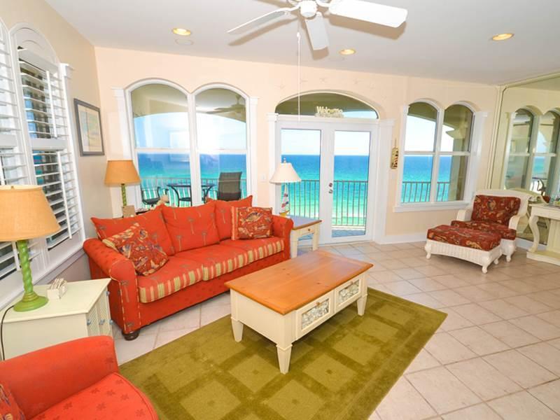 Monterey Condominium 401A - Image 1 - Seacrest Beach - rentals