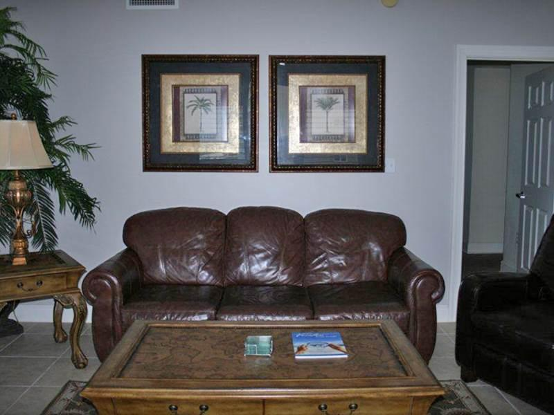 Sunrise Beach Condominiums 0601 - Image 1 - Panama City Beach - rentals