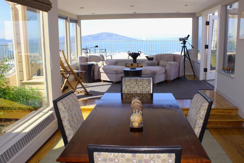 Ocean View Terrace - Image 1 - San Francisco - rentals