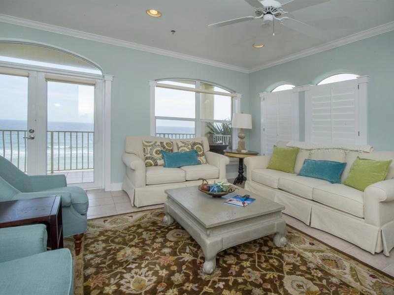 Villas at Santa Rosa Beach A302 - Image 1 - Santa Rosa Beach - rentals