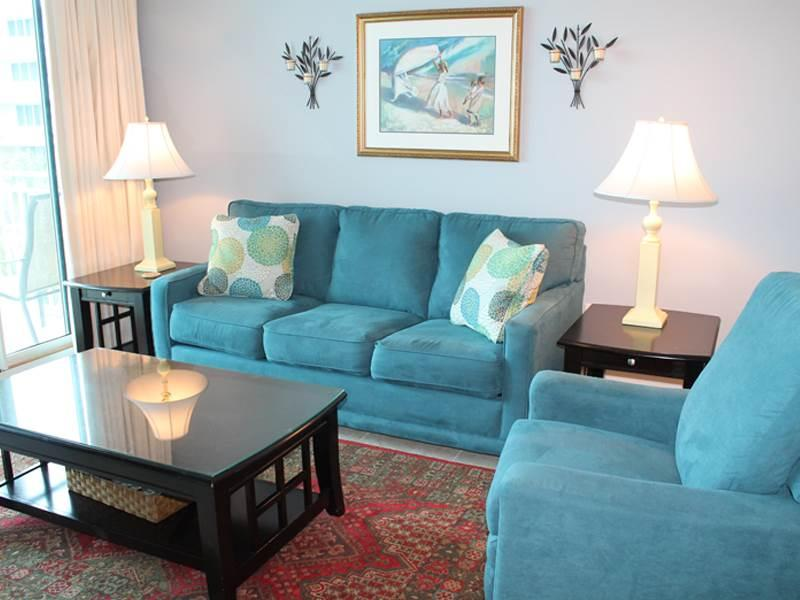 Waterscape A426 - Image 1 - Fort Walton Beach - rentals