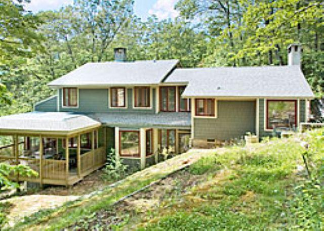 Next Door - Next Door - Montreat - rentals