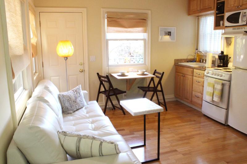 Petite Noe Cottage - Image 1 - San Francisco - rentals