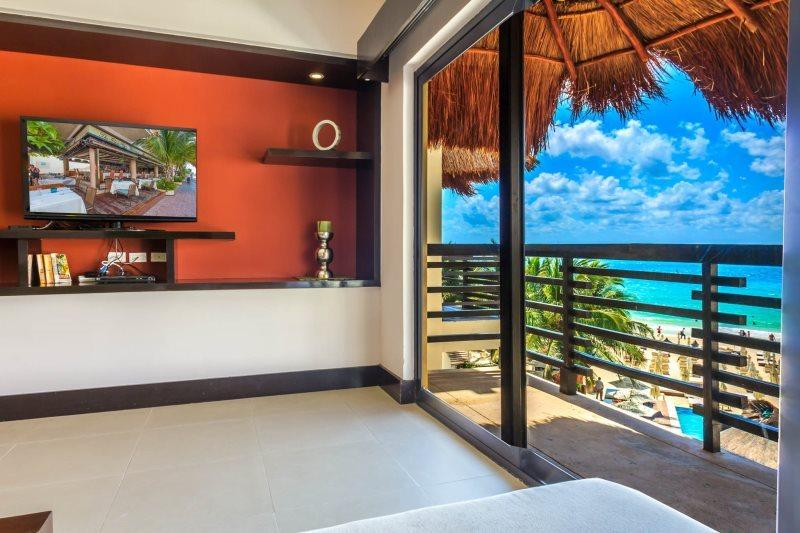 Aldea Thai Penthouse 306 - Aldea 306 - Image 1 - Playa del Carmen - rentals