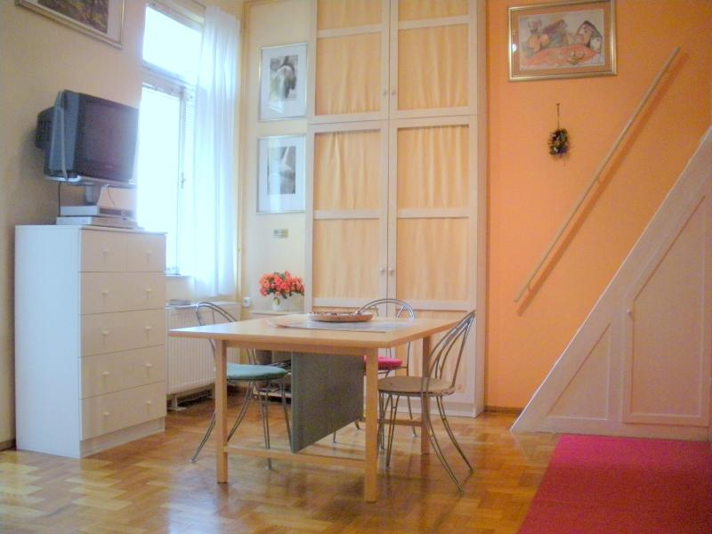 Loft - Loft Studio in heart of center right at Danube! - Budapest - rentals