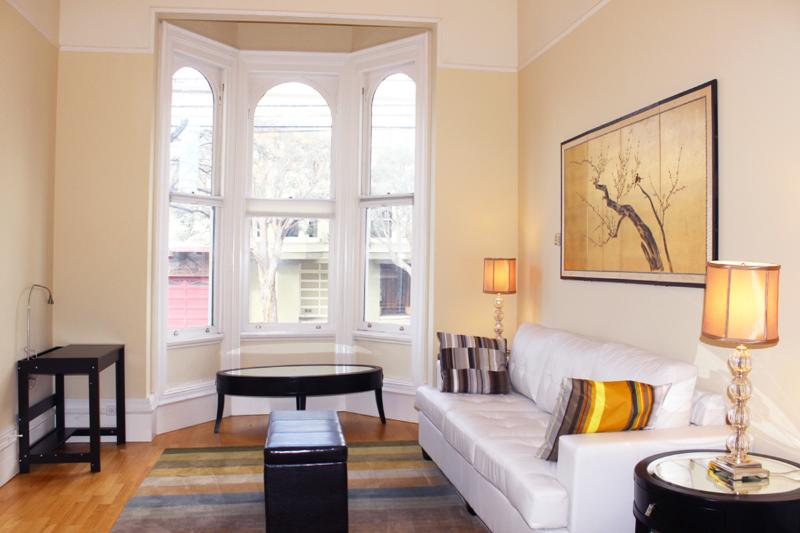 Noe Valley Suite - Image 1 - San Francisco - rentals