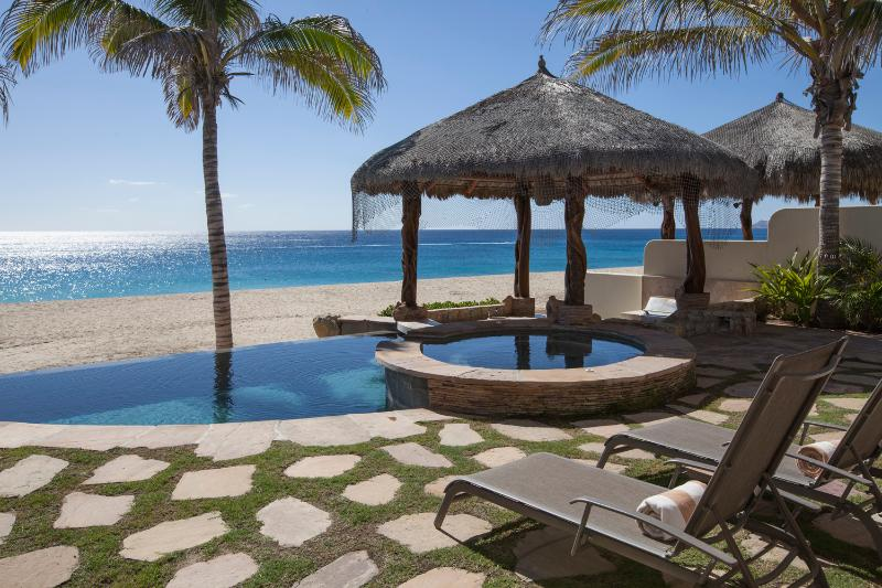 Best Deal on the Beachfront in Cabo! - Image 1 - San Jose Del Cabo - rentals