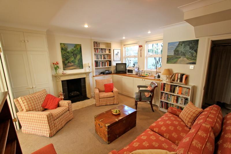 Relax in true Kensington style - Chesson Road Vacation Rental - London - rentals