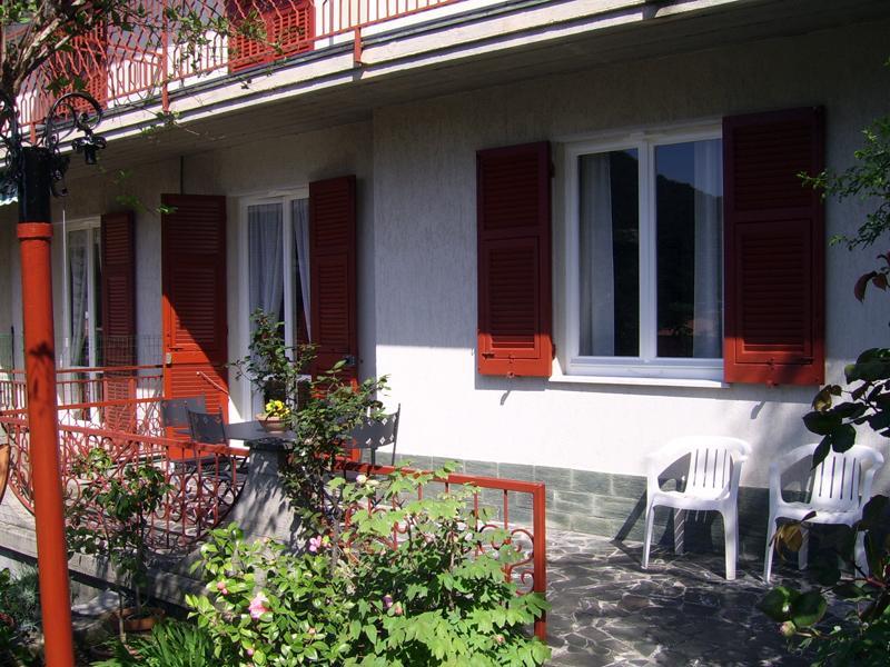 Casa Sandra, how to experience  Italian style life - Image 1 - Chiavari - rentals