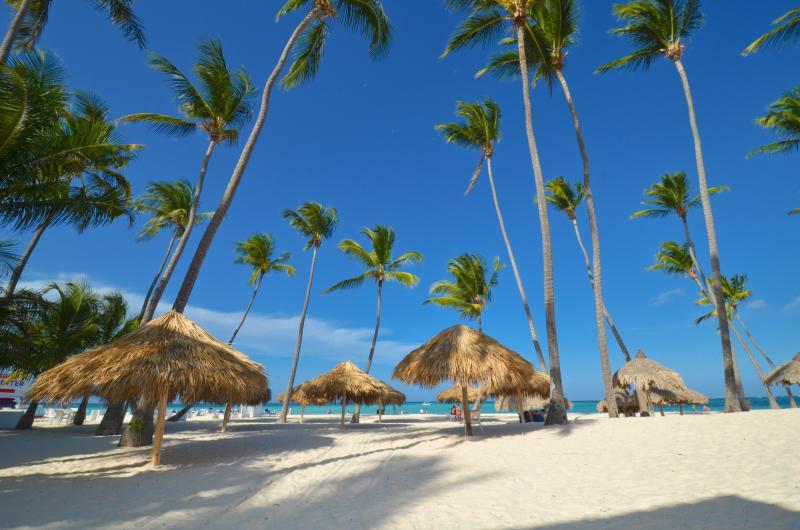 Affordable / Newer Condo Near the Beach - Image 1 - Punta Cana - rentals