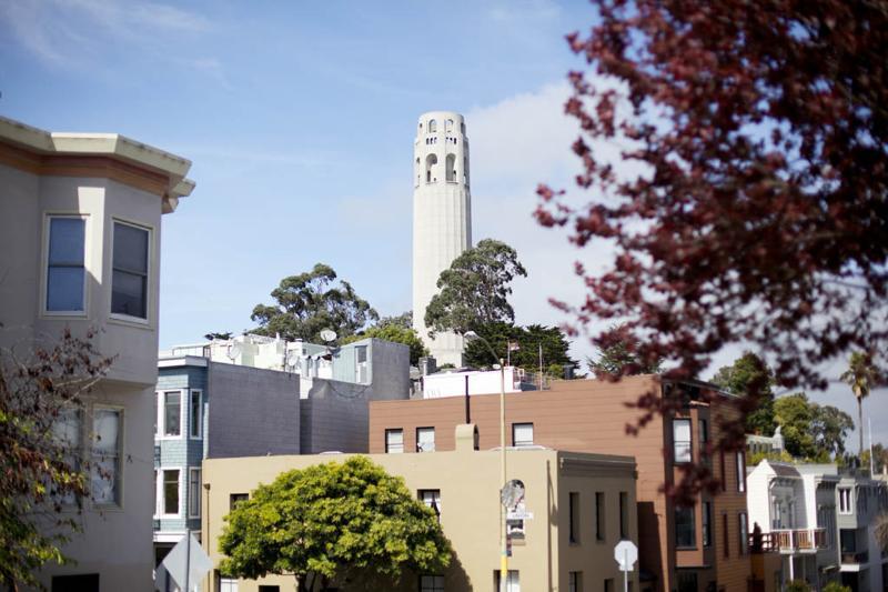 Montgomery Suite - Image 1 - San Francisco - rentals
