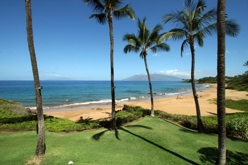 MAKENA SURF RESORT, #E-204^ - Image 1 - Maui - rentals