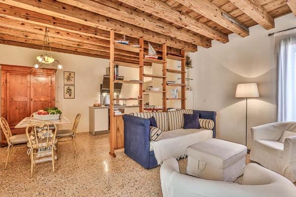 Ca' San Lorenzo 1 (2) - Ca' San Lorenzo - Venice - rentals